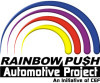 Rainbow PUSH Automotive Project