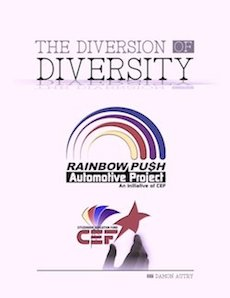 Diversion of Diversity